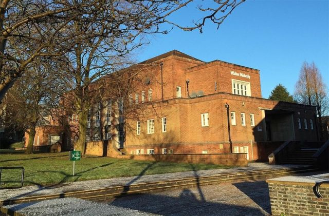 BEC complete major overhaul of Keele University's Walter Moberly Building BEMS