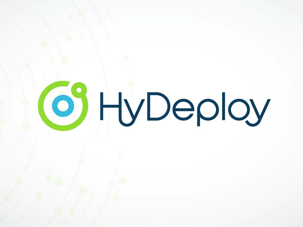 Keele University Hydeploy