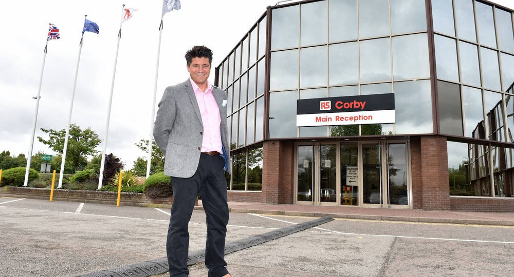 Upgrade of Legacy Honeywell BEMS Systems at RS Components, Corbey