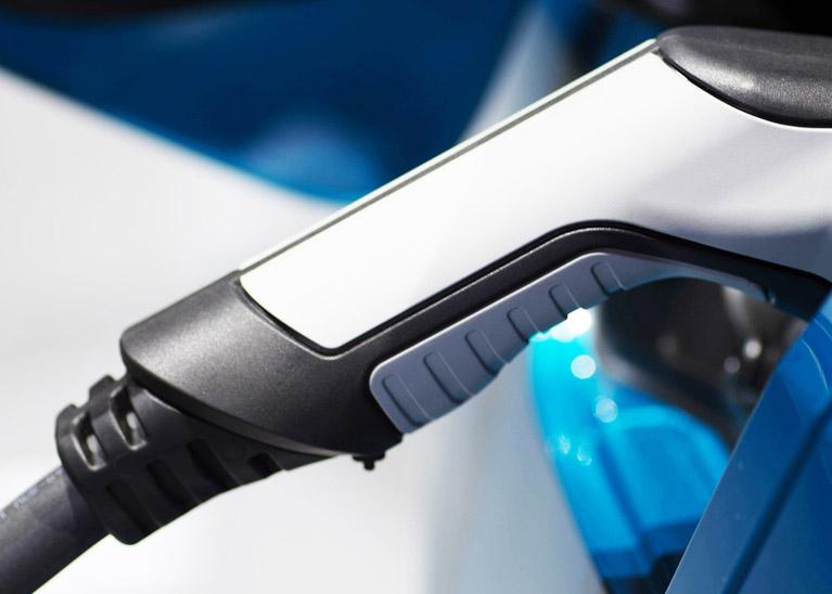 Delta Integrated EV Charging