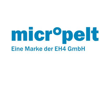 Micropelt Logo