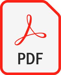PDF Download Icon File
